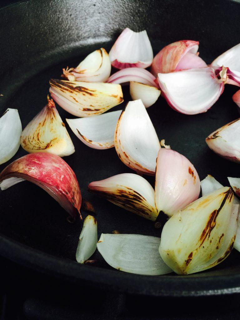 cebollas soasadas de pho de pollo 2